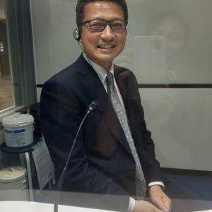 ホテルメトロポリタン川崎「石村」さん