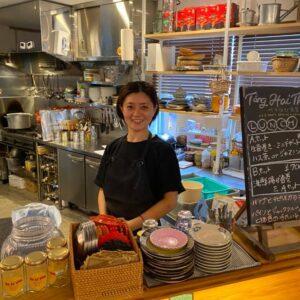 ぐるデリ「ベトナム食堂 タン ハイ Thao's」